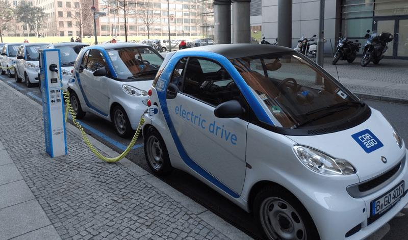 Tag på ferie i Sverige med din elbil